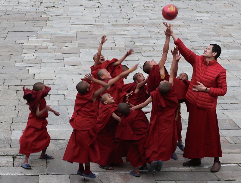 三乘大樂林寺院課程