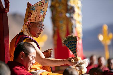 Lodro Nyima Rinpoche